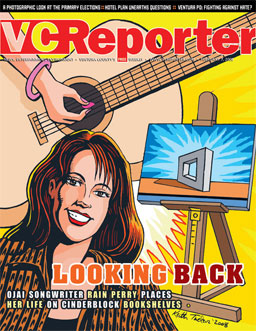 VC Reporter February 7th Cover