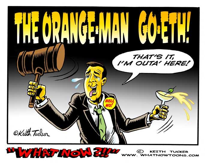 John Boehner, John Boehner Resignation, Paul Ryan, Paul Ryan Speaker, Paul Ryan GOP, House Speaker, Speaker of the House, Comedy News,House GOP, House Speaker Election, Politics News, political cartoons, left of center political cartoons